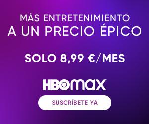 Lanzamiento HBO MAX